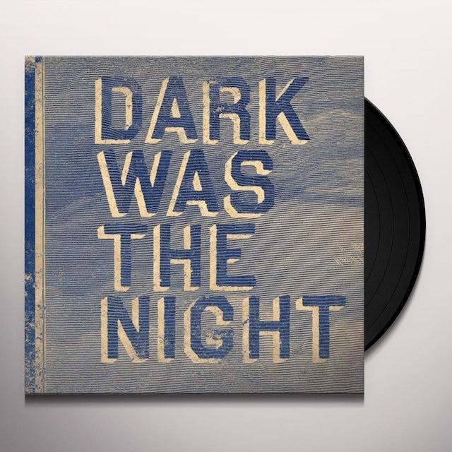 Dark Was The Night / Various Vinyl Record