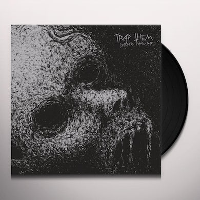 DARKER HANDCRAFT Vinyl Record