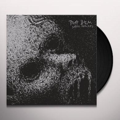 Trap Them DARKER HANDCRAFT Vinyl Record