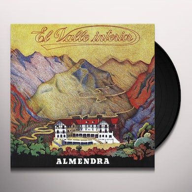 EL VALLE INTERIOR Vinyl Record
