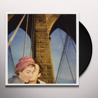 Nana Grizol RUTH Vinyl Record