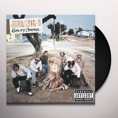 QUALITY CONTROL Vinyl Record