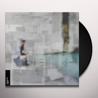 TRANSIT Vinyl Record