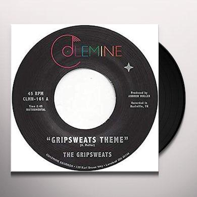 THEME Vinyl Record