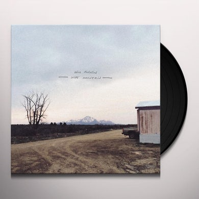 Will Johnson WIRE MOUNTAIN Vinyl Record