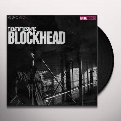 Blockhead ART OF THE SAMPLE Vinyl Record