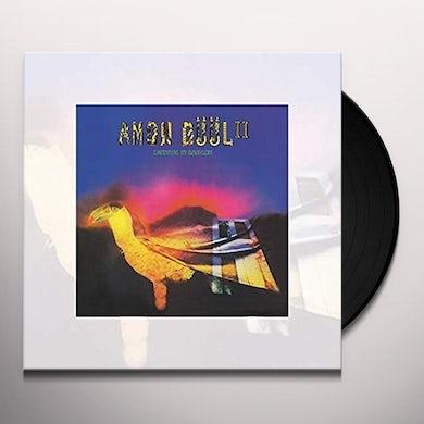 Amon Duul Ii CARNIVAL IN BABYLON Vinyl Record