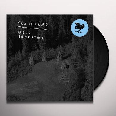 Geir Sundstøl FURULUND Vinyl Record