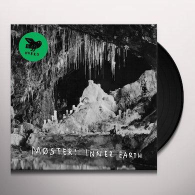 Moster INNER EARTH Vinyl Record