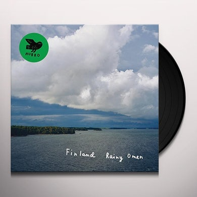 FINLAND RAINY OMEN Vinyl Record