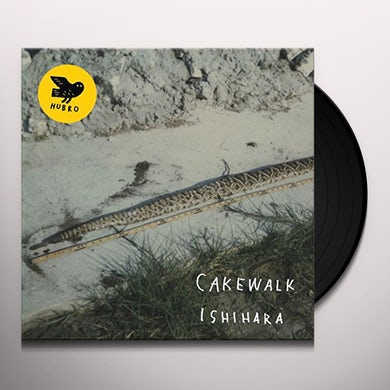 Cakewalk ISHIHARA Vinyl Record