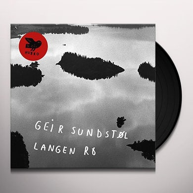 Geir Sundstøl LANGEN RO Vinyl Record