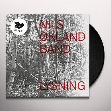 LYSNING Vinyl Record
