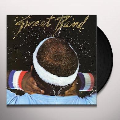 Sweat Band Vinyl Record