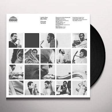Pharoah Sanders IZIPHO ZAM (MY GIFTS) Vinyl Record