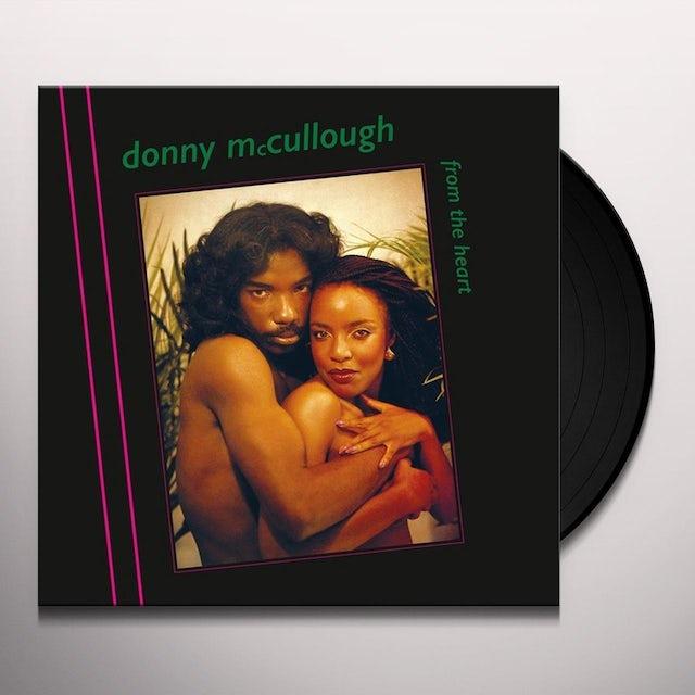Donny McCullough