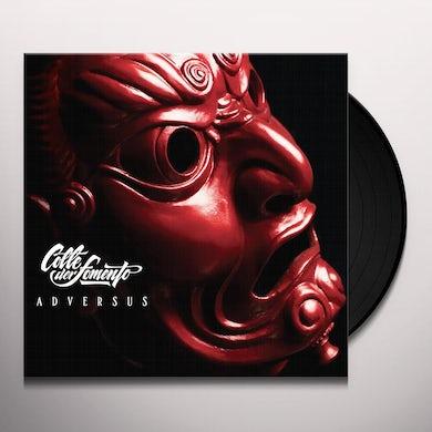 Colle der Fomento ADVERSUS Vinyl Record