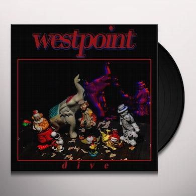 Westpoint DIVE Vinyl Record
