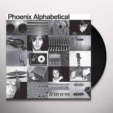 Phoenix ALPHABETICAL (Vinyl)