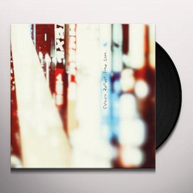 Maps COLOURS. REFLECT. TIME. LOSS. Vinyl Record