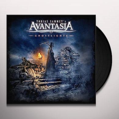 Avantasia GHOSTLIGHTS Vinyl Record