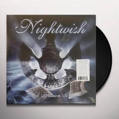 Dark Passion Play Vinyl Record
