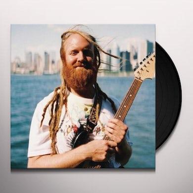 Colin L Orchestra INFINITE EASE / GOOD GOD Vinyl Record