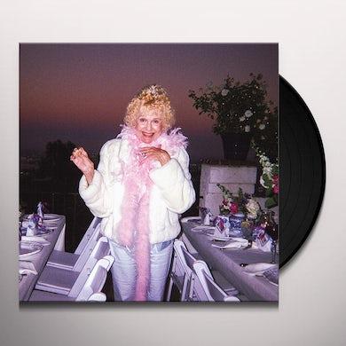 Heather Woods Broderick GLIDER Vinyl Record