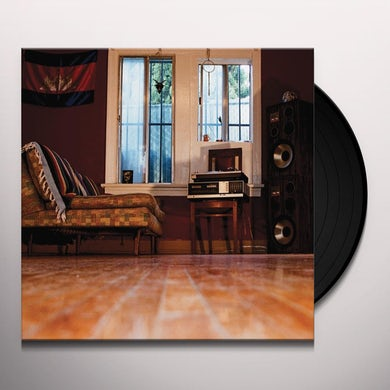 CFM SOUNDTRACK TO AN EMPTY ROOM Vinyl Record