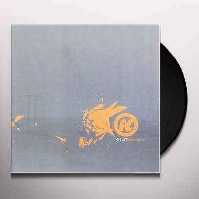 Knut CHALLENGER Vinyl Record