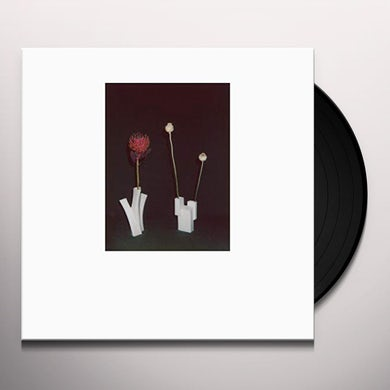 FLOWER & VESSEL Vinyl Record