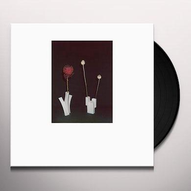Felicia Atkinson FLOWER & VESSEL Vinyl Record