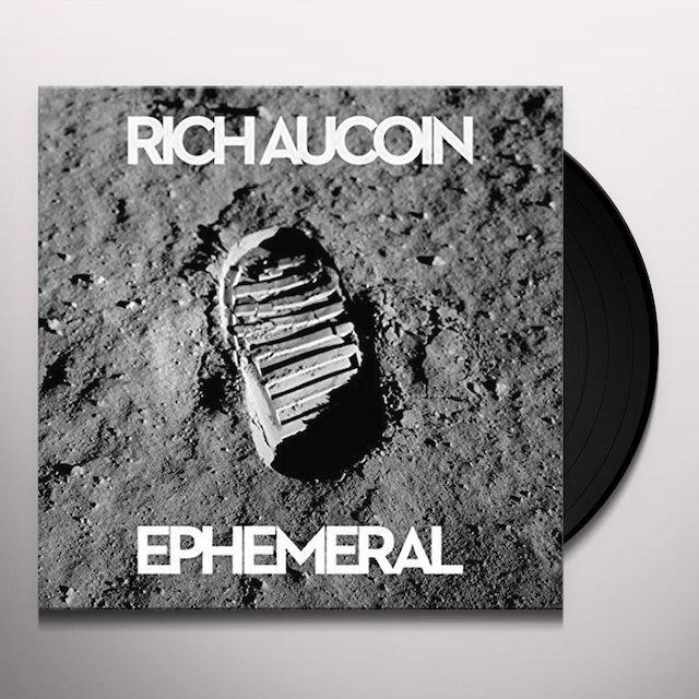 Rich Aucoin EPHEMERAL Vinyl Record