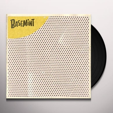 NO RETRO B/W BASEMINT THEME Vinyl Record