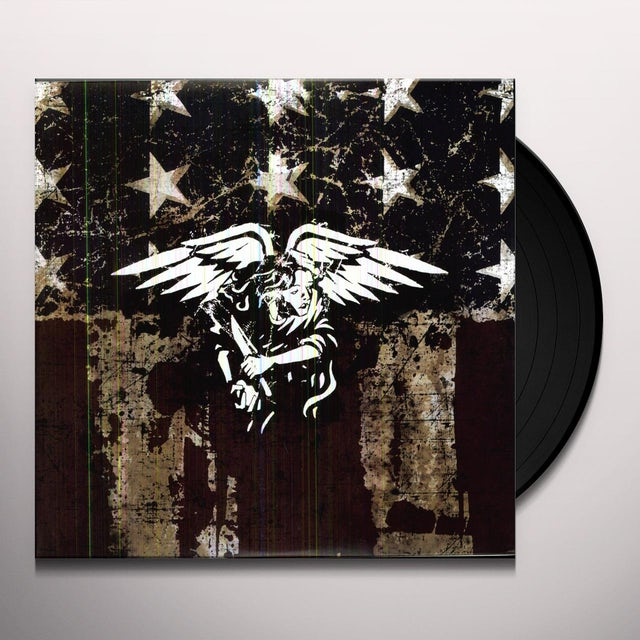 Give Up The Ghost YEAR ONE Vinyl Record