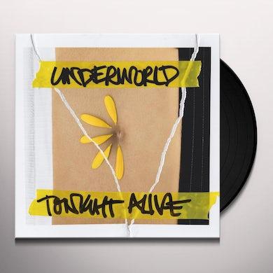 Tonight Alive UNDERWORLD Vinyl Record
