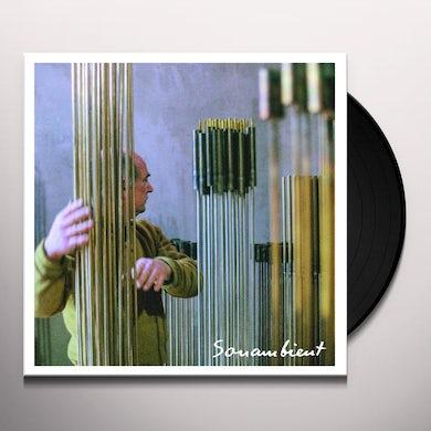 Harry Bertoia EXPERIMENTAL I / MECHANICAL I Vinyl Record