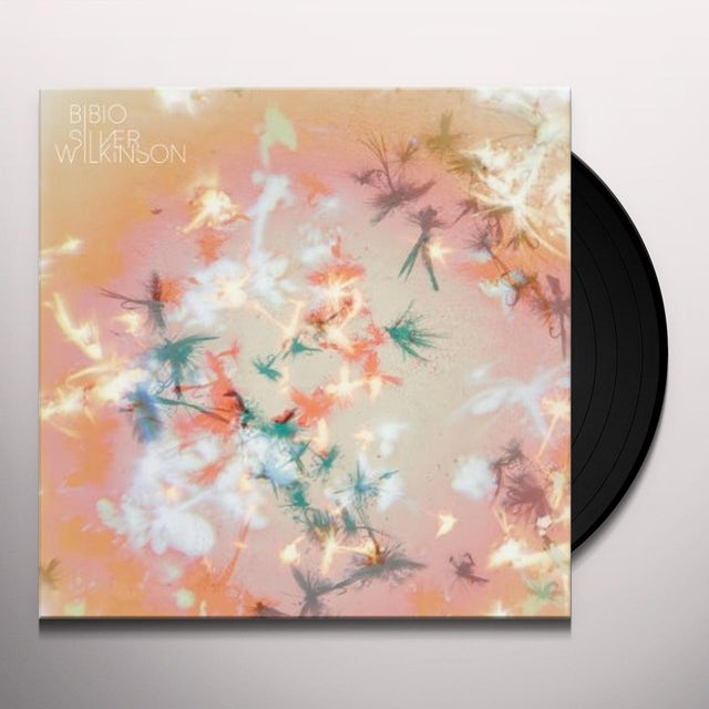 Bibio SILVER WILKINSON Vinyl Record