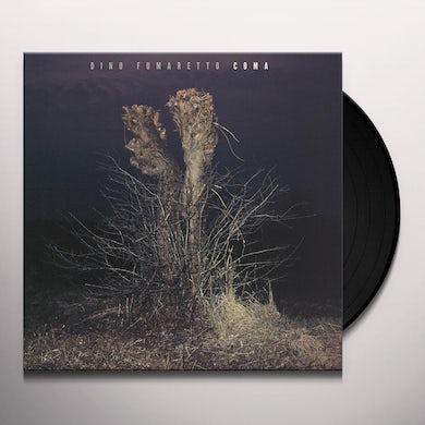 Dino Fumaretto COMA Vinyl Record