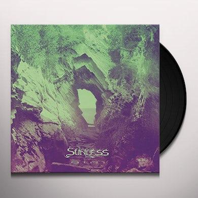 Sunless URRACA Vinyl Record