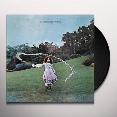 Trees ON THE SHORE (GREEN VINYL) Vinyl Record