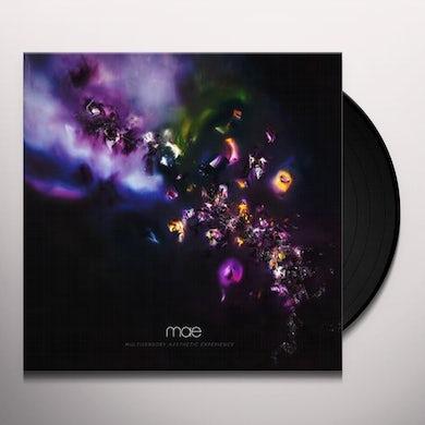 Mae MULTISENSORY AESTHETIC EXPERIENCE Vinyl Record