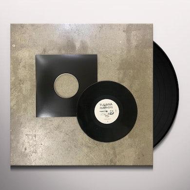 Tijuana Panthers GHOST FOOD Vinyl Record