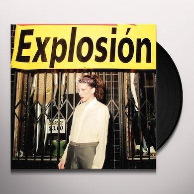 Lisa Papineau BLOOD NOISE Vinyl Record