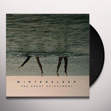 Wintersleep GREAT DETACHMENT Vinyl Record