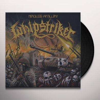 MERCILESS ARTILLERY Vinyl Record