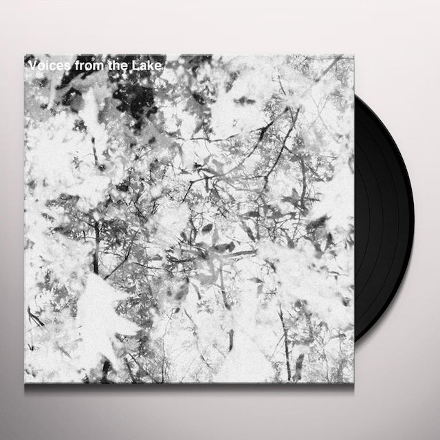 Voices From The Lake Vinyl Record