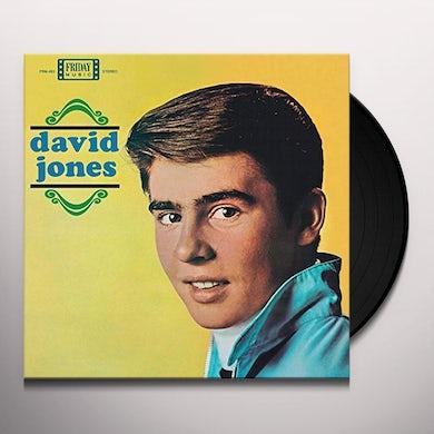 Davy Jones / Monkees DAVID JONES Vinyl Record