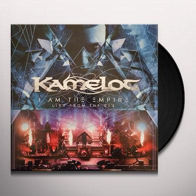 I Am The Empire Vinyl Record