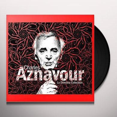 LA DERNIERE COLLECTION Vinyl Record
